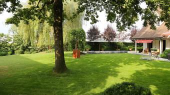 Gartenanlagen schweiz